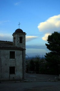 Chiesa Campolattaro