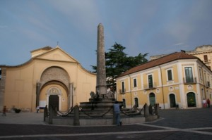 Chiesa Santa Sofia