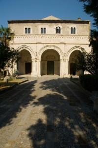 Abbazia di S. Clemente a Casauria