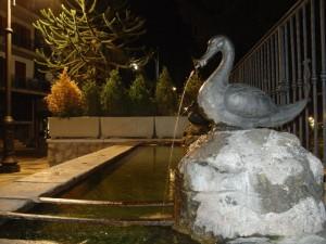 Fontana villa comunale.3