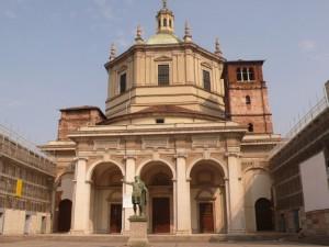 Chiesa di San Eustorgio a Milano
