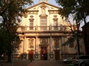 Chiesa di Sant'Angelo a Milano