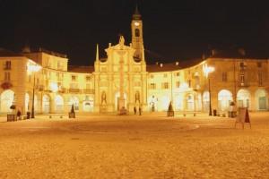chiesa di Santa Maria in piazza dell'Annunziata