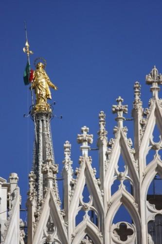 Milano - ooh mia bela Madunina............