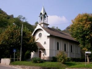 Chiesa di Torba