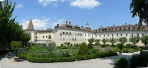 Giardino del Palazzo Vescovile