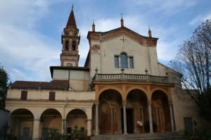 La Chiesa dei SS Pietro e Paolo