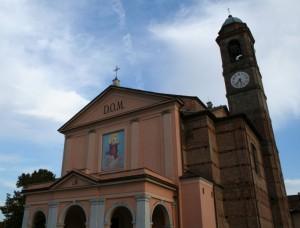 Santa Maria di Monte Oldrato