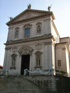 S. Vincenzo Martire