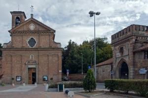 La Loggia - San Giacomo Apostolo