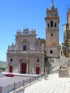 Chiesa Madre di Caccamo