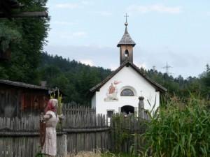 Una chiesa nel museo
