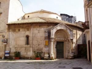 San Giovanni al Sepolcro