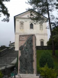 Chiesa di Pedavena