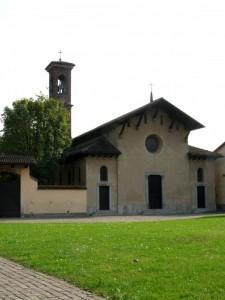 Chiesa di S. Eugenio