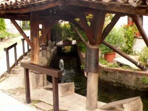 Fontana dei Lavandai