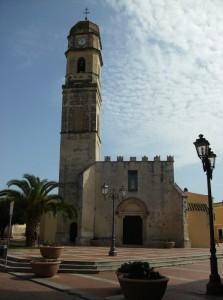 Chiesa di San Pietro Apostolo Assemini