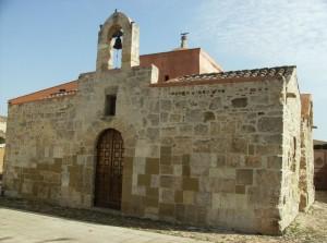 Chiesa di San Giovanni Battista Assemini