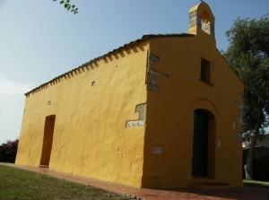 Chiesa di San Cristoforo Assemini
