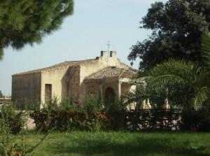 Chiesa di Sant'Andrea  Assemini
