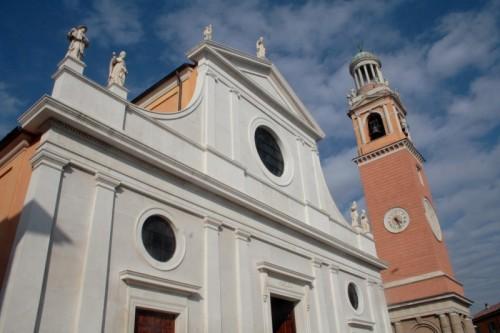 Soresina - Chiesa di S. Siro