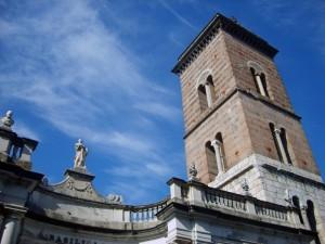 Basilica di Capua