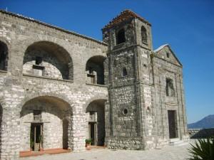 Santuario di monte castello