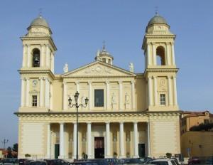 Il Duomo di Imperia Porto Maurizio
