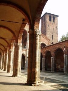 Sant'Ambrogio 2