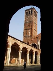 Sant'Ambrogio 7