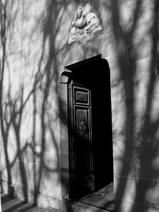 ombre sacre