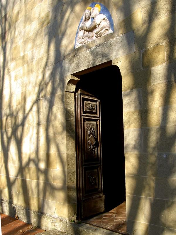 ''Ombre sacre'' - Vicchio