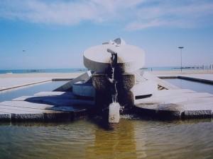 Pescara LA NAVE di Cascella
