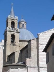 Il Duomo di Foligno