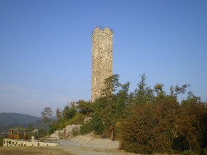 Torre San Fermo