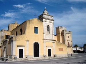 San Vincenzo Martire