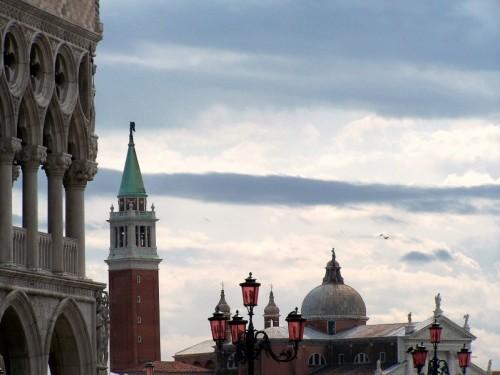 Venezia - ll sereno che porta la speranza