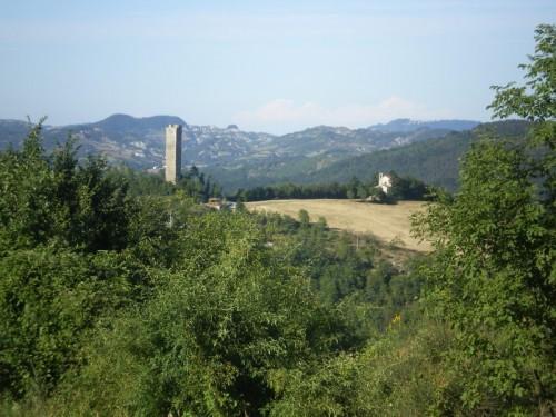 Merana - Colle San Fermo