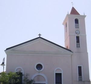 Chiesa Immacolata concezione- STINTINO