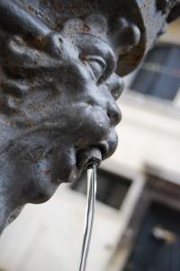Fontana Venezia