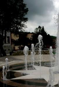 fontana a raso di Aquilonia