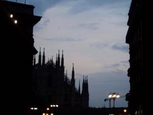 Duomo-ByNigth