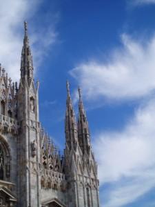 Duomo-Guglie