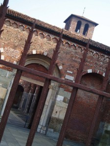 Sant'Ambrogio 8