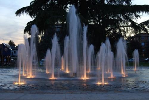 Arluno - Fontana