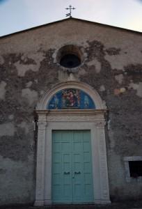 Castiglione in Teverina - Santa Maria della neve
