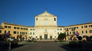 San Lorenzo Nuovo - San Lorenzo Martire