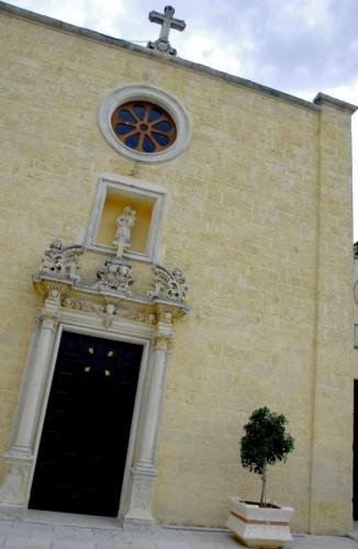 Ruffano - Madonna del Carmine