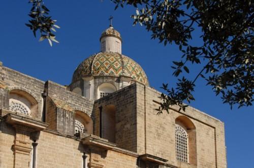 Taurisano - Chiesa della Trasfigurazione