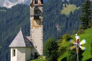 La chiesetta delle favole…